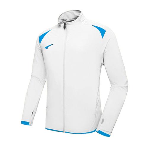 UCAN锐克儿童春秋足球训练服长袖套装运动外套TC5345