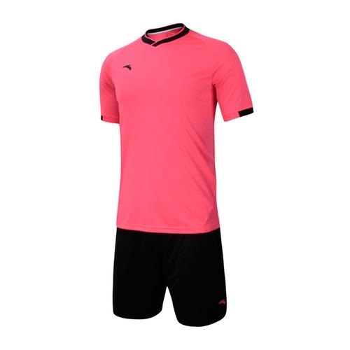 ANTA安踏青少年短袖足球服套装45732251