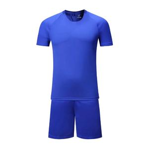 17-18赛季切尔西主场空白足球服套装