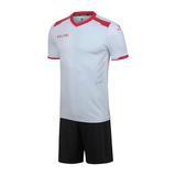 KELME卡尔美男子足球比赛训练服KMC160025