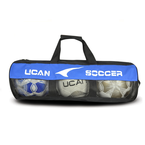 UCAN锐克专业足球收纳袋(3个装)运动装备袋D02646