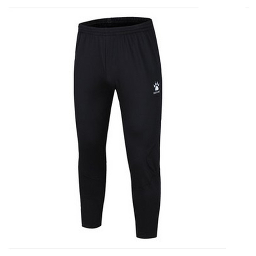 KELME卡尔美成人针织训练收腿长裤超薄小脚裤K15Z439