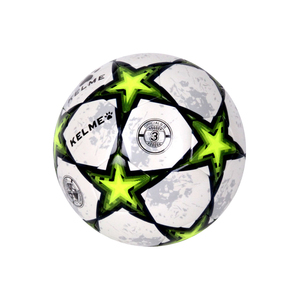 KELME卡尔美3号4号5号比赛足球成人儿童足球K15S972