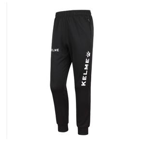 KELME卡尔美男运动训练长裤足球收腿裤K15Z411