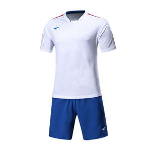 UCAN锐克短袖男子足球服套装 S05530