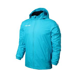 KELME卡尔美儿童青少年风雨衣外套防风防水K15S606-1