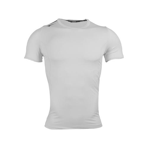 UCAN锐克男子健身跑步短袖速干打底衫J06308