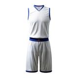 三恒篮球服套装男团购定制比赛队服912109