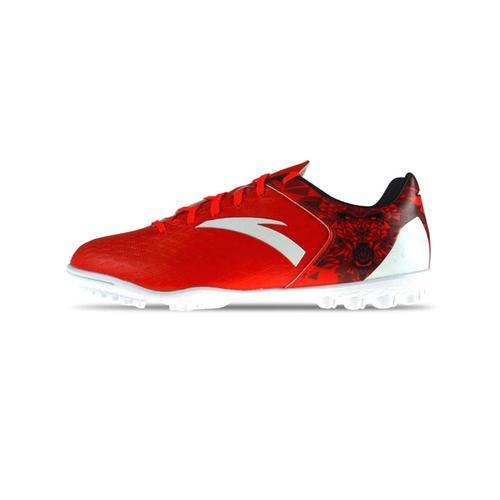 ANTA安踏足球鞋男TF碎钉比赛运动训练鞋11712201