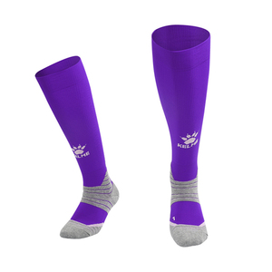 KELME卡尔美足球袜防滑加厚毛巾底长筒袜9876311