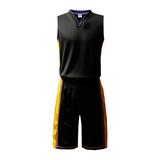 三恒篮球服套装男球衣定制篮球比赛服305