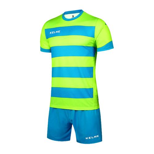 KELME卡尔美球员版足球服套装K15Z214
