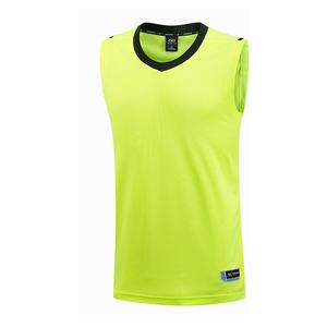 篮球服套装男定制科比篮球衣比赛训练服VT6502