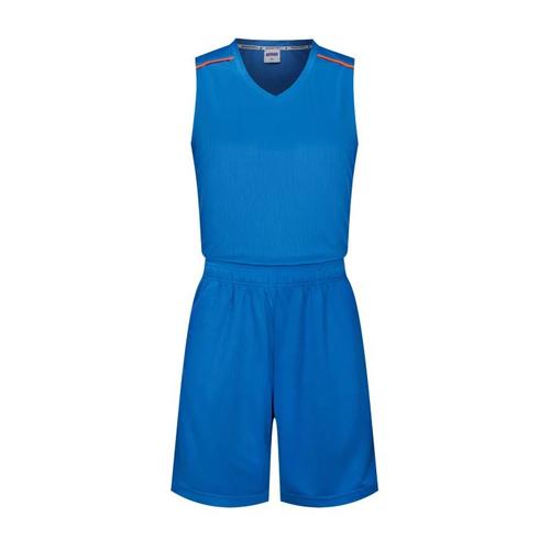 篮球服套装光板比赛服球衣VT6315