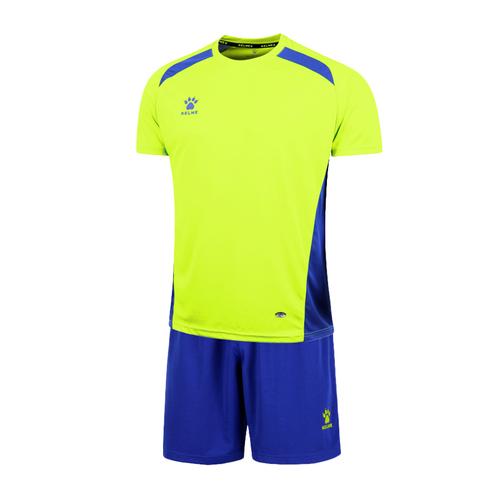 KELME卡尔美儿童足球服套装K15Z251
