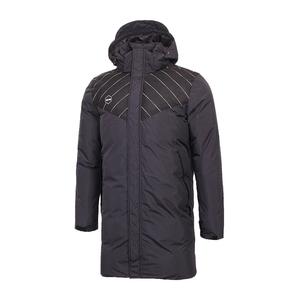 UCAN锐克男士秋冬训练长款羽绒服保暖大衣WH8341