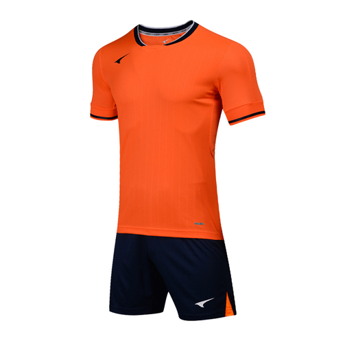 UCAN锐克儿童短袖足球服套装组队球衣SS8101