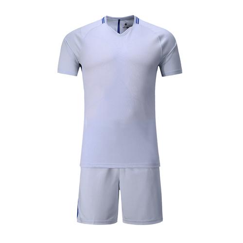 17-18赛季切尔西客场足球服套装