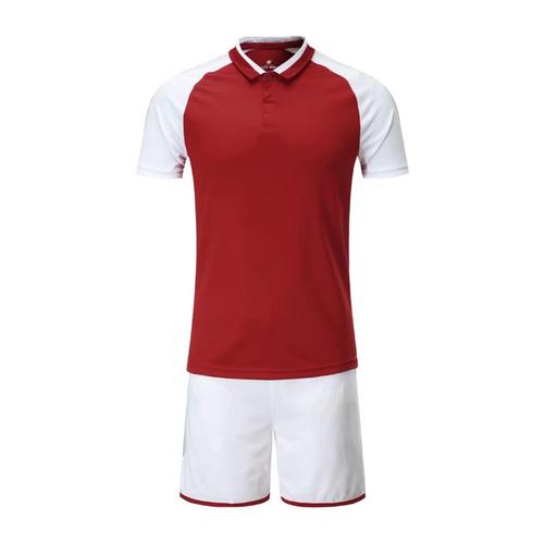 17-18赛季阿森纳主场空白足球服套装