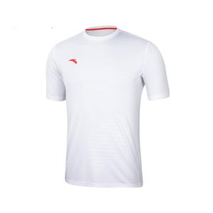 ANTA安踏男子运动训练短袖休闲T恤5732141