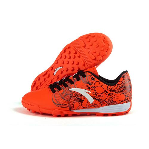 ANTA安踏儿童足球鞋碎钉比赛训练鞋31712204