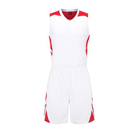 专业比赛全明星篮球服套装 VT1805