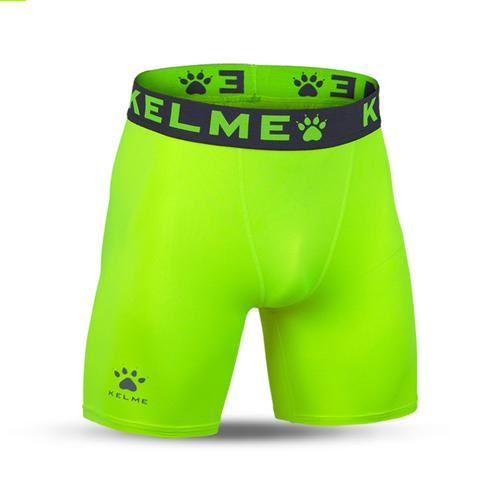 KELME卡尔美 男士运动健身弹力裤 K15Z706-1