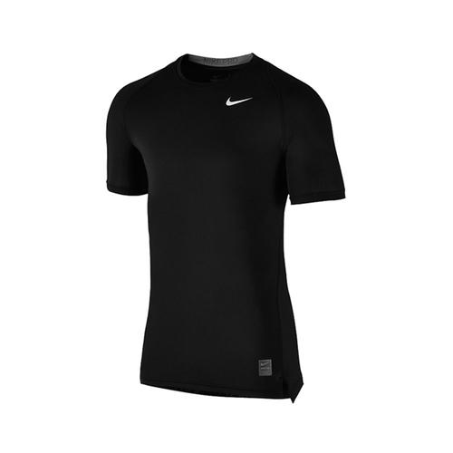 Nike耐克pro短袖紧身衣足球篮球健身跑步训练服703095