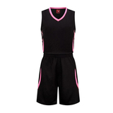 篮球服定制印号8色可选 VT1810