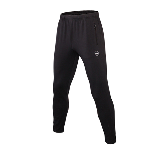 UCAN锐克男款针织运动训练长裤收腿裤P08365