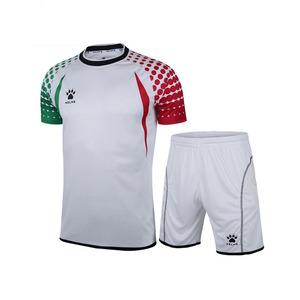 KELME卡尔美男款短袖足球守门员服套装K15Z012