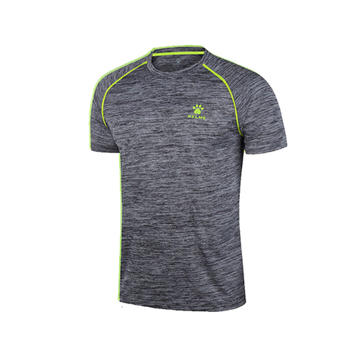 KELME卡尔美运动跑步T恤K16R2013M