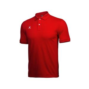 KELME卡尔美男士运动Polo衫短袖休闲T恤K15F117-1