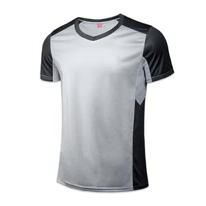 篮球裁判服装短袖上衣吸汗透气可定制男夏