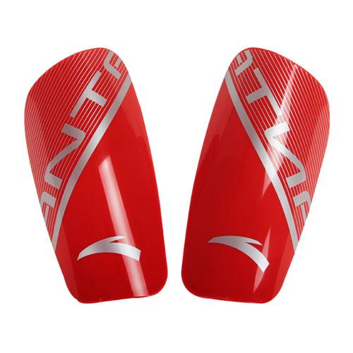 ANTA安踏足球比赛训练护腿板成人款49732410