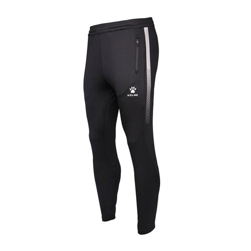 KELME卡尔美足球收腿裤儿童薄款修身运动裤K087C