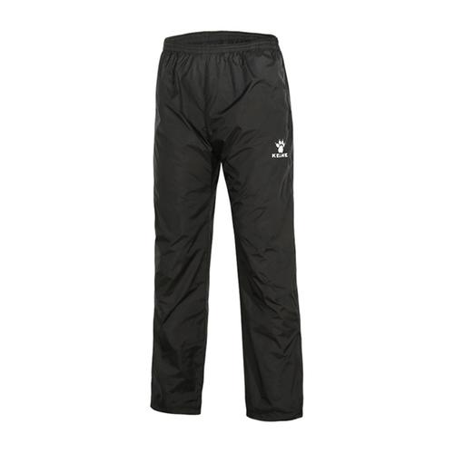 KELME卡尔美防风运动长裤男K15S413