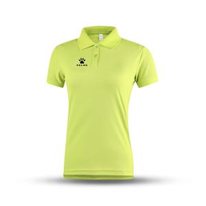 KELME卡尔美夏季女款短袖T恤POLO衫K15F126