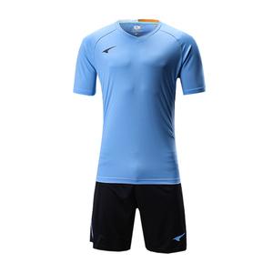 UCAN锐克青少年足球服组队套装SS5502