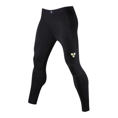 UCAN锐克紧身裤足球运动长裤紧身pro运动裤JP7121