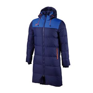 UCAN锐克儿童羽绒服冬季长款保暖外套WH7137