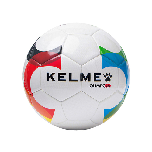 KELME卡尔美4号5号机缝足球室外室内成人儿童足球90150J