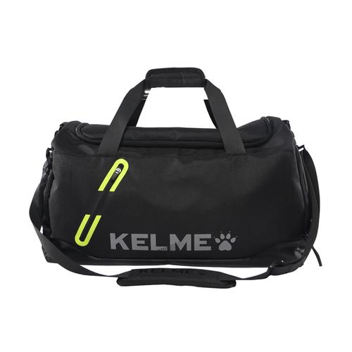 KELME卡尔美足球训练包单肩手提大容量桶包带鞋仓9876007