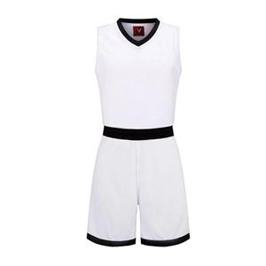 速干透气无袖篮球服 VT1813