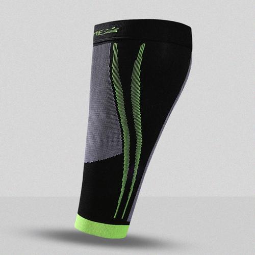 KELME卡尔美护小腿护具足球骑行健身防护装备9876200