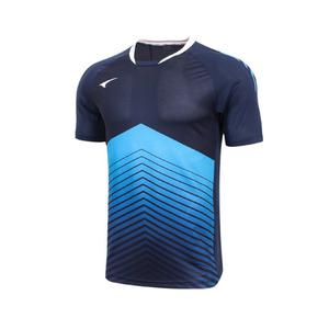 UCAN锐克男款足球综合训练衫短袖上衣SE8102