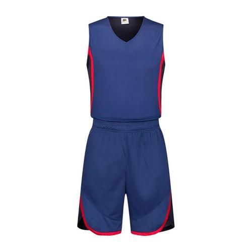 光板梦之队篮球服套装运动背心球衣VT6325