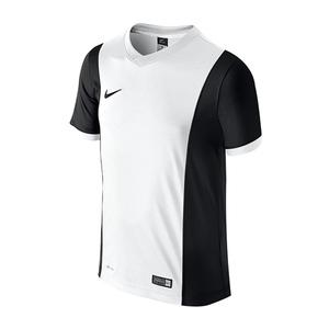 Nike耐克运动训练足球服光板定制球衣669796