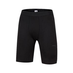 ANTA安踏紧身短裤男速干五分裤运动裤45732781