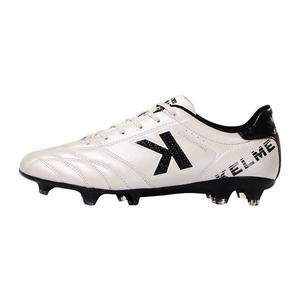 KELME卡尔美足球鞋AG钉袋鼠皮长钉训练鞋K91